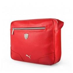Taška přes rameno Puma Ferrari na notebook