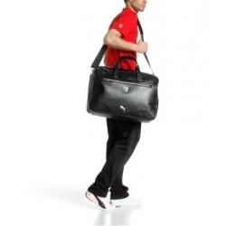 Velká taška Puma Ferrari Weekender černá