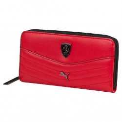 Peněženka Puma Ferrari červená