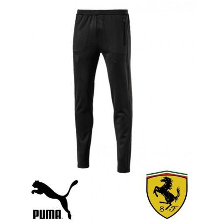 Kabelka Puma Ferrari černá