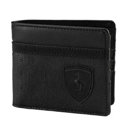 Peněženka Puma Ferrari černá