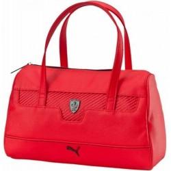 Kabelka Puma Ferrari červená