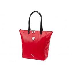 Kabelka Puma Ferrari LS Schopper červená