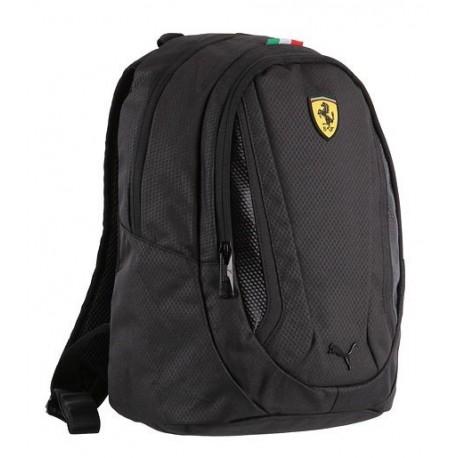 Malý batoh Puma Ferrari černý